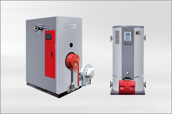 石家庄锅炉安装公司WNS1-20Q