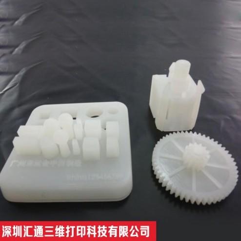 深圳机器人手板模型加工机器人模型制作 机器人模型深圳3D打印厂家