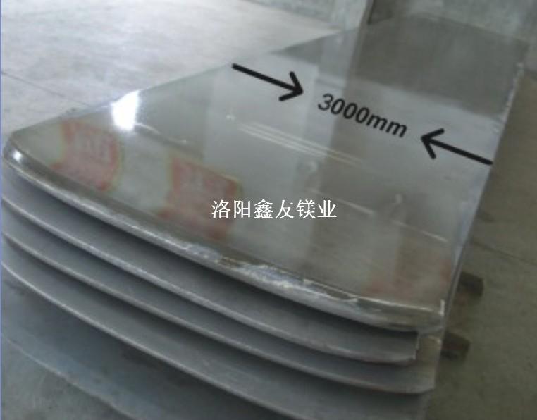 镁合金轧制板