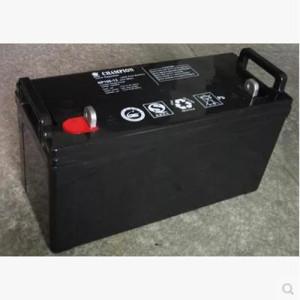 冠军蓄电池12v65ah/NP65-12