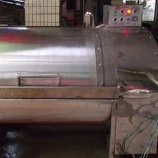 广州市富得牌40公斤型半自动工业洗衣机洗涤机械洗涤设备