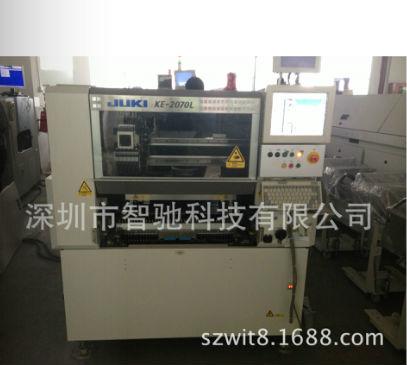 供应二手JUKI2070泛用贴片机