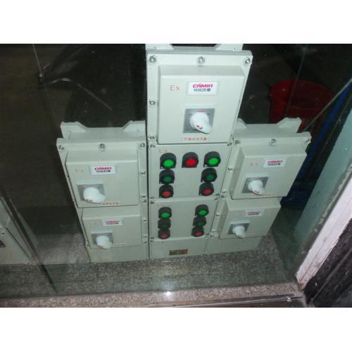防爆检修动力箱-防爆配电箱-防爆检修动力箱