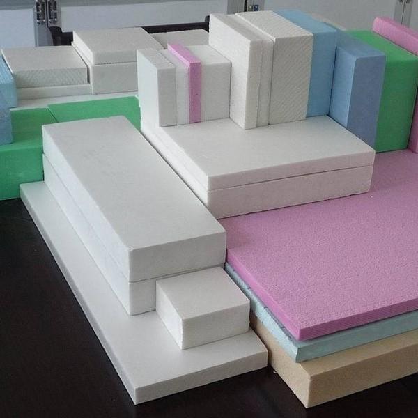 廊坊兴达  供应外墙保温板材料   挤塑板