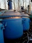 出售1-5吨不锈钢反应釜