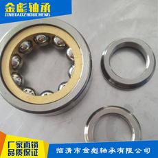 金彪轴承厂 专业生产销售 2类圆柱滚子轴承 NJ207M
