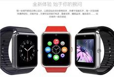 智能蓝牙通话语音娱乐收发短信记步睡眠监测拍照微信QQ时尚手表