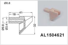 AL1504621 氧化铝油嘴