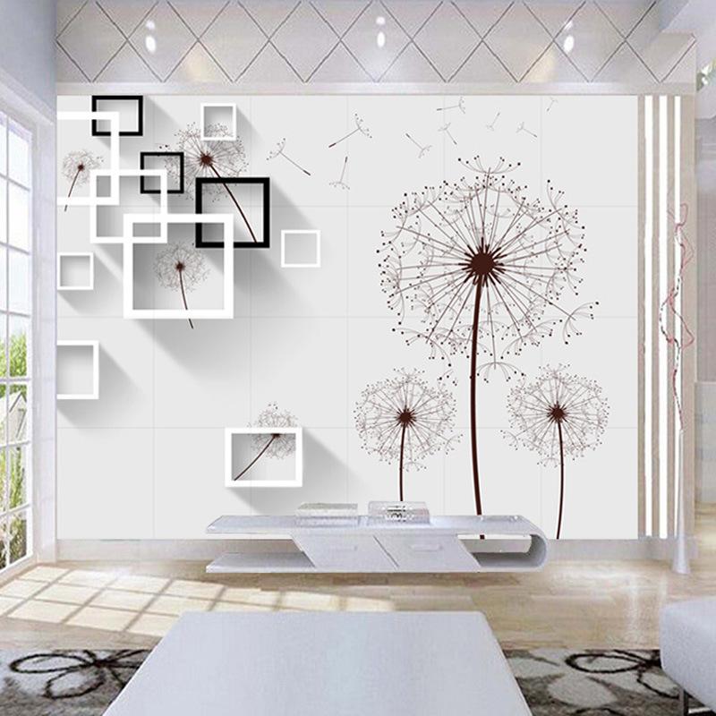 电视背景墙瓷砖3d欧式现代简约客厅沙发雕刻艺术壁画影视墙蒲.图片