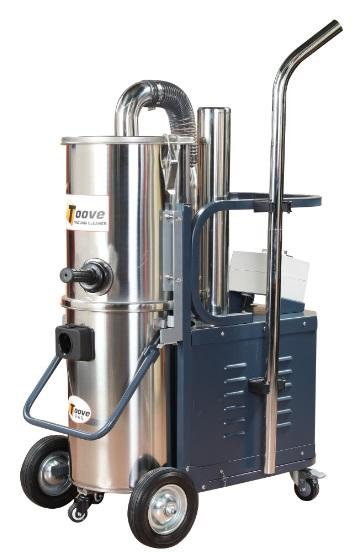 宁波大功率吸尘器,宁波工厂用吸尘器,工厂配套用吸尘器