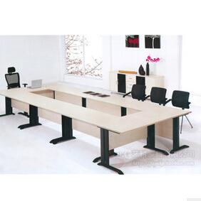供应板式会议桌 时尚大气简约会议桌