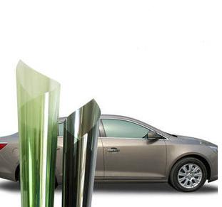 供应Melins/美琳斯 汽车玻璃隔热防爆膜 车窗膜 橄榄绿 防晒膜 太阳膜