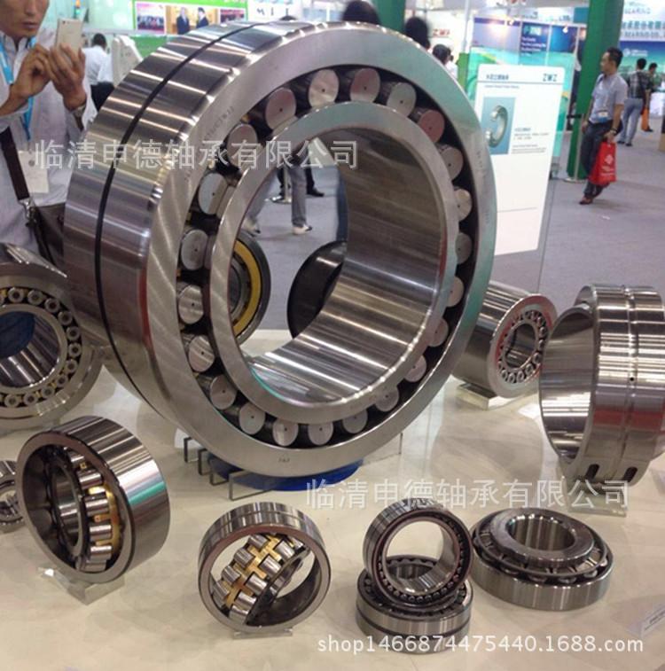 现货供应3类调心滚子轴承22230CA铜保持器瓦房店精工质量