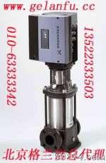 变频调速水泵北京CRE 5-16 AN-A-A-E HQQE