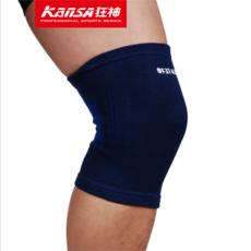 供应 狂神高弹护膝 专业运动护膝 穿着舒适保暖不易脱落