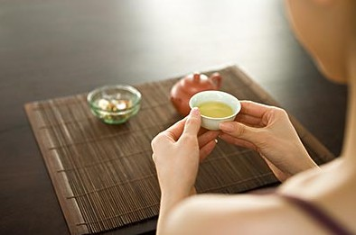 喝茶,是心最好的旅行
