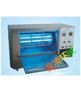 台式转鼓紫外耐气候试验箱