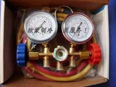 浙江工厂冷媒双表CT-536G价格