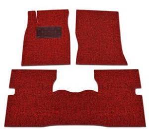 供应丝圈脚垫 热熔喷丝加厚丝圈脚垫三件套