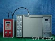 自动顶空进样色谱仪GC-9860FZ
