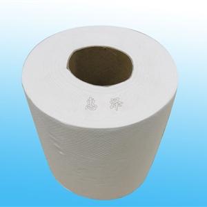 供应卷筒擦手纸1350g木浆卷筒擦手纸_中抽/外抽擦手纸特价促销中