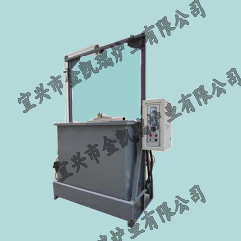 专业供应玻璃烧结 钟罩炉 电阻炉 钟罩式电炉 实验电炉 加热炉