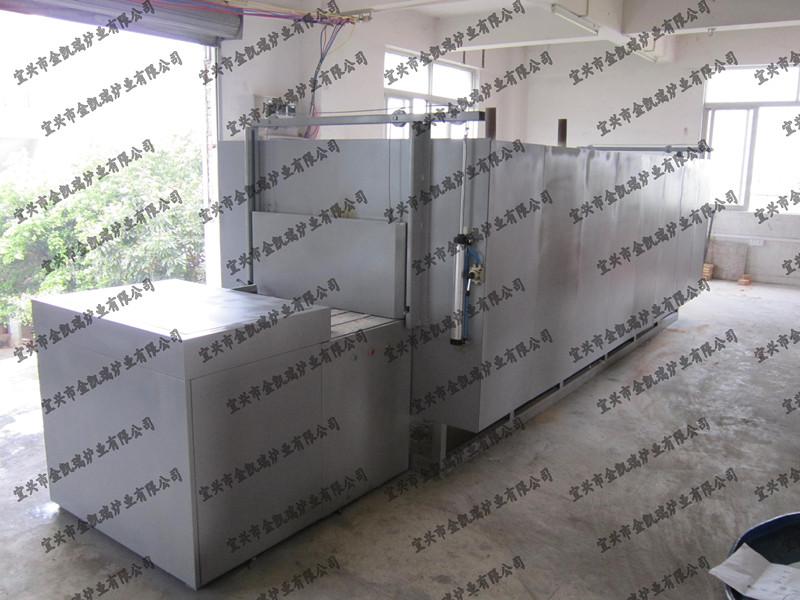 磁性材料窑炉 工业电炉 锂电池负极材料窑炉 正极材料窑炉
