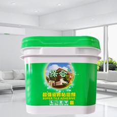 保合瓷砖胶瓷砖粘合剂 玻化砖粘结剂粘合剂 瓷砖胶粘合剂 强力型