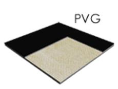 PVG整芯阻燃输送带 阻燃输送带厂家直销
