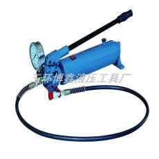 液压手动泵|手动液压泵|手动泵价格|手动泵厂家直销|台州市玉环博鑫