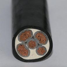 低压铜芯电力电缆 电线电缆规格型号 厂家直供