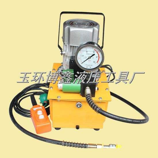 博鑫电动泵ZCB-700D 液压电动泵 电动泵 电动液压泵