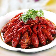 固城湖清水小龙虾鲜活小龙虾新鲜龙虾鲜活567钱3斤小龙虾活