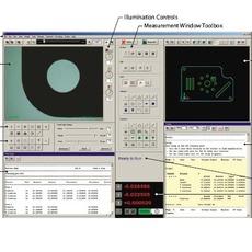 美国进口QVI RAM Starlite200-300高分辨率影像仪