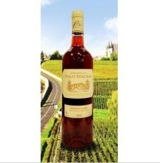 供应进口葡萄酒莫琀淡红葡萄酒