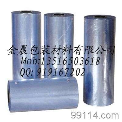 佛山热收缩膜三水印刷收缩膜高明POF热收缩膜