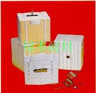 碳素焙烧炉耐火材料耐火毯硅酸铝陶瓷纤维模块施工