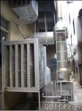 供应深圳锅炉排气管消音器,东莞电机房进出风口百叶静音箱价格