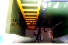 江阴百川供应玻璃钢防腐绝缘梯子