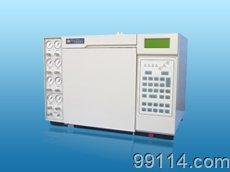 双毛细管GC-9860N色谱仪