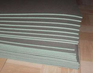 成都地面减震垫/迪厅隔音减震/地面增高辅助/防震垫