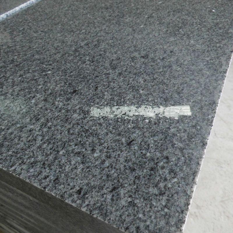 国内较便宜的花岗岩芝麻灰石材厂家促销价