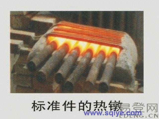 标准件紧固件热锻热镦热弯设备厂家超锋值得信赖