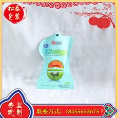 松泰包装供应食品自立异型袋  可定制