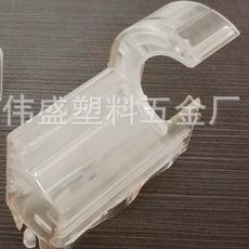 江门塑胶模具制造厂家 专业PC塑料件开模 PC塑胶外壳定制 塑料开模注塑