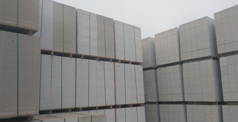 供应NALC常规B05级外墙保温砌块