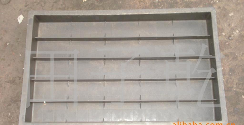 塑料岩心箱 岩心箱 塑料岩心盒 岩心盒