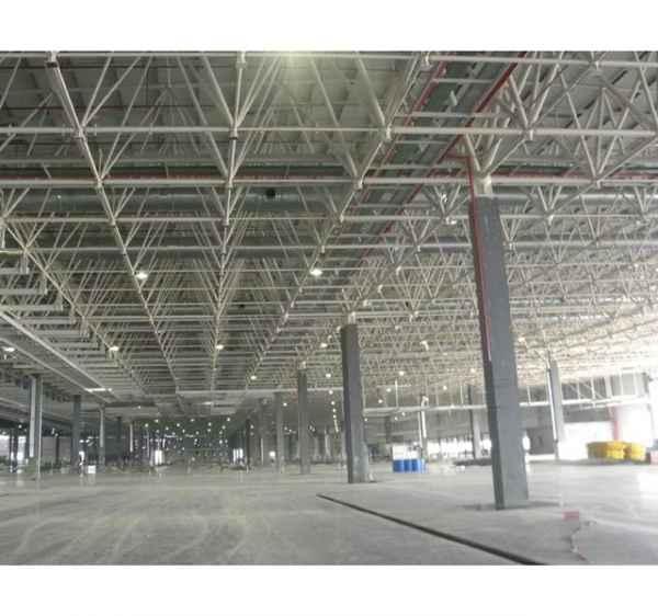 南通钢结构工程公司