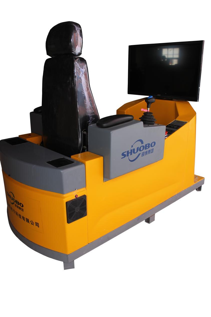塔式起重机模拟机,塔式起重机模拟机供货商