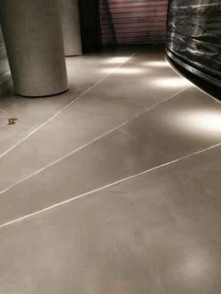 广东高强水泥自流平工程施工
